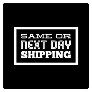 ⭐️SAME OR NEXT DAY SHIPPING..FIVE STAR SELLER⭐️